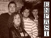 enfasi-pop-rock-band