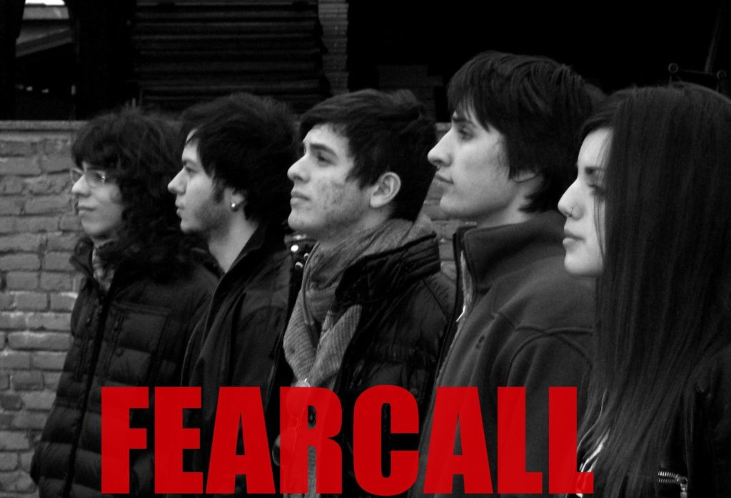 fearcall