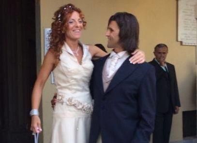 FESTA DI MATRIMONIO di Monica e Massimo
