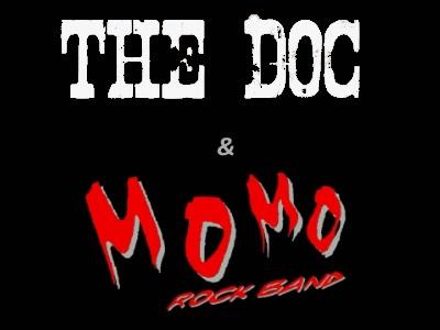 THE DOC presenta MOMO