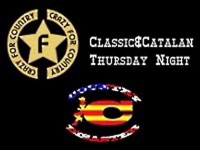 Tutti i giovedì, DOPPIA LEZIONE e serata a scuole riunite con: CFC + COUNTRY DISASTER!