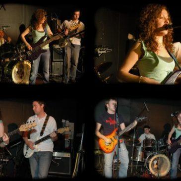 Un grande ritorno: ENFASI Pop/Rock Band<br />21 settembre 2014