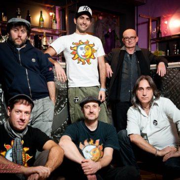 GLI SPLENDIDI – Jovanotti Tribute Band