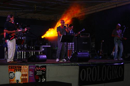 OROLOGIKO live!