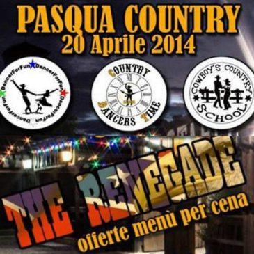 PASQUA Country 2014