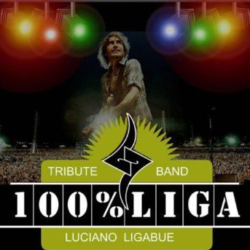 100% LIGA – Tributo a Ligabue