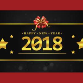 Festa di Capodanno 2018 al The Renegade