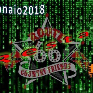 ROUTE 66 Restart… 13 Gennaio 2018
